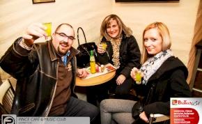 DEBRECEN, PINCE CAFÉ & MUSIC CLUB - 2015. FEBRUÁR 21., SZOMBAT