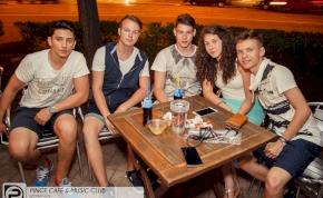 DEBRECEN, PINCE CAFÉ & MUSIC CLUB - 2015. JÚNIUS 13., SZOMBAT