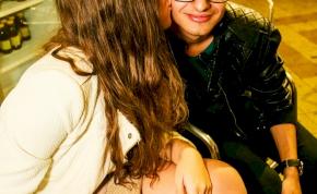 DEBRECEN, PINCE CAFÉ & MUSIC CLUB - 2015. SZEPTEMBER 19., SZOMBAT