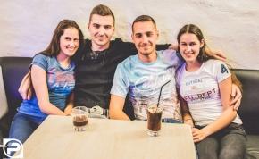 DEBRECEN, PINCE CAFÉ & MUSIC CLUB - 2016 ÁPRILIS 9., SZOMBAT