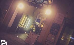 DEBRECEN, PINCE CAFE - 2016. DECEMBER 31., SZOMBAT