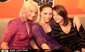 Debrecen, Kis Jazz Pub - 2010. október 22. péntek