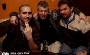 Debrecen, Kis Jazz Pub - 2011. február 12. Szombat