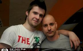 Debrecen, Kis Jazz Pub - 2011. március 19.