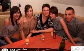 Debrecen, Kis Jazz Pub - 2012. április 14. Szombat