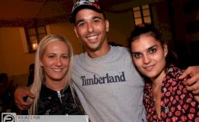 Debrecen, Kis Jazz Pub - 2012. Augusztus 11., Szombat