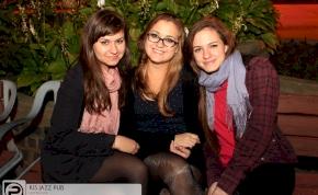 Debrecen, Kiss Jazz - 2012. Október 13. Szombat