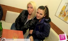 Debrecen, Kis Jazz Pub - 2012. Október 31., Szerda