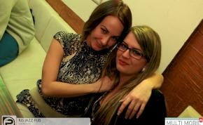 Debrecen, Kis Jazz Pub - 2013. Január 19., Szombat
