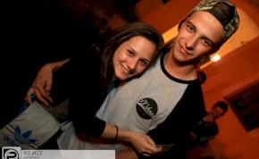 Debrecen, Kis Jazz Pub - 2013. Június 8., Szombat