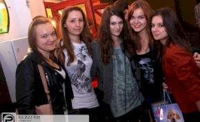Debrecen, Kis Jazz Pub - 2013. Június 29., Szombat