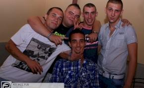 Debrecen, Kis Jazz Pub - 2013. Augusztus 3., Szombat