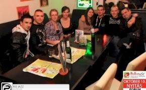 Debrecen, Kis Jazz Pub - 2013. október 19., szombat