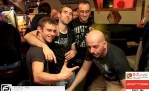 Debrecen, Kis Jazz Pub - 2013. november 2., szombat