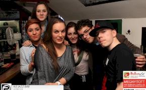 Debrecen, Kis Jazz Pub- 2013. December 21., szombat este