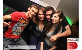 Debrecen, Kis Jazz Pub - 2014. Május 10., Szombat