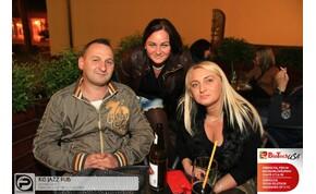 Debrecen, Kis Jazz Pub - 2014. Május 17., Szombat