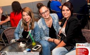 Debrecen, Kis Jazz Pub - 2014. Június 14., Szombat