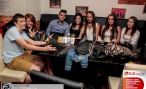 Debrecen, Kis Jazz Pub - 2014. Július 12., Szombat