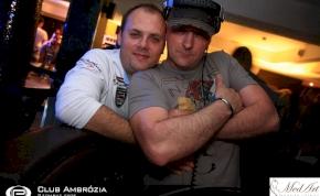 Debrecen, Club Ambrózia - 2012. április 28. Szombat