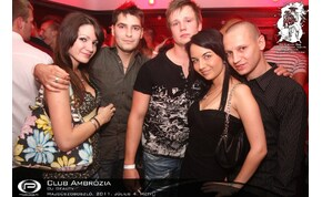 Hajdúszobszló, Club Ambrózia - 2011. július 4. Hétfő
