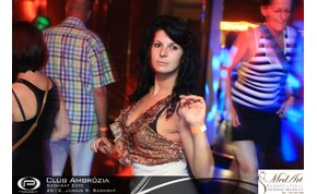 Hajdúszoboszló, Club Ambrozia - 2012. június 9. Szombat