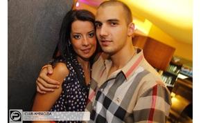Hajdúszoboszló, Club Ambrozia - 2012. Július 14. Szombat
