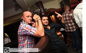 Hajdúszoboszló, Club Ambrozia - 2012. Július 21. Szombat