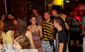 Debrecen, Club Ambrozia - 2012. Július 28. Szombat