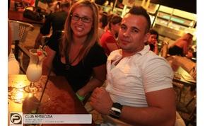 Hajdúszoboszló, Club Ambrozia - 2012. Augusztus 4. Szombat