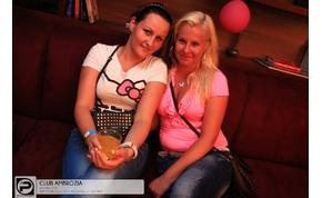 Hajdúszoboszló, Club Ambrozia - 2012. Augusztus 11. Szombat