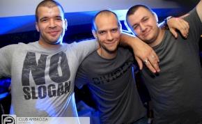 Debrecen, Club Ambrózia - 2012. szeptember 1. Szombat