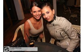 Hajdúszoboszló, Club Ambrózia - 2012. Szeptember 15., Szombat