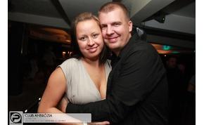Hajdúszoboszló, Club Ambrózia - 2012. Szeptember 22., Szombat