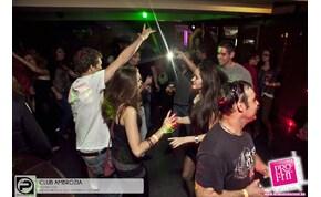 Hajdúszoboszló, Club Ambrozia - 2012. Október 27. Szombat