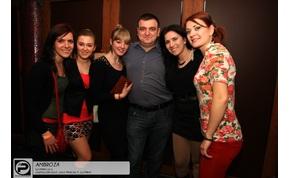 Hajdúszoboszló, Club Ambrózia - 2013. március 9., szombat