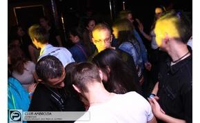 Hajdúszoboszló, Club Ambrózia - 2013. Május 25., Szombat