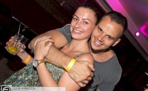 Hajdúszoboszló,Club Ambrózia - 2013. június 15., Szombat