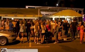 Hajdúszoboszló, Club Ambrózia - 2013. Július 27., Szombat