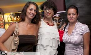 Hajdúszoboszló, Club Ambrózia - 2013. Augusztus 10., Szombat