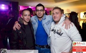 Hajdúszoboszló, Club Ambrozia - 2013. Szeptember 28., Szombat