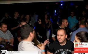 Hajdúszoboszló, Club Ambrózia - 2013. november 2., szombat
