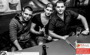Hajdúszoboszló, Club Ambrózia- 2014. Április 12., szombat este