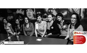 Hajdúszoboszló, Club Ambrózia- 2014. Május 10., szombat este