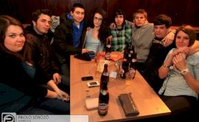 Debrecen, Pikoló Söröző - 2013. Március 16., Szombat