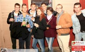 Debrecen, Pikoló Söröző - 2013. Október 5., Szombat