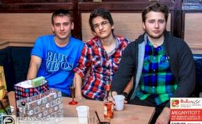 Debrecen, Pikoló Söröző - 2014. Március 29., Szombat