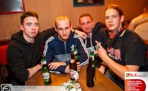 DEBRECEN, PIKOLÓ SÖRÖZŐ - 2014. NOVEMBER 5., SZERDA