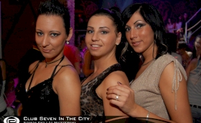 Club Seven 2010.november 10. Szerda