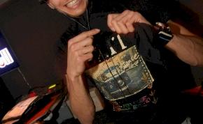 Nyíregyháza, Club Seven In The City - 2011. Április 1. Péntek